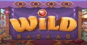 Nya spelautomaten Wild Bazaar