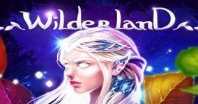 Wilderland en ny spelautomat från NetEnt