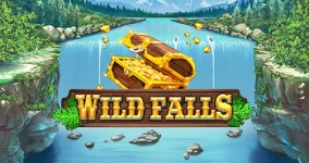 Wild Falls ny spelautomat