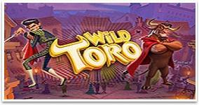 Ny spelautomat Wild Toro