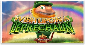 Wish upon a Leprechaun Jackpott