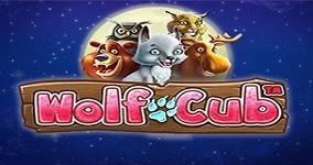 Ny spelautomat Wolf Cub