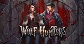 Nya spelautomaten Wolf Hunters