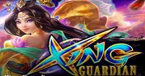 Nya spelautomaten Xing Guardian