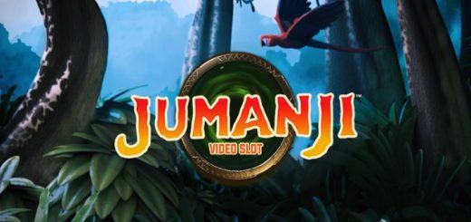 Jumanji-turnering hos maria casino