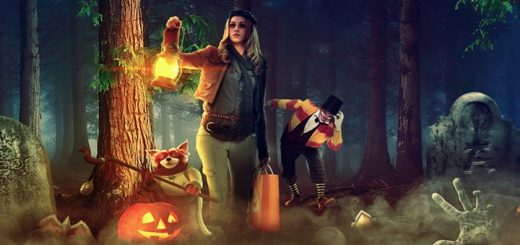 betsson halloween