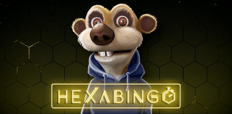 Upptäck nya HexaBingo hos Maria Casino