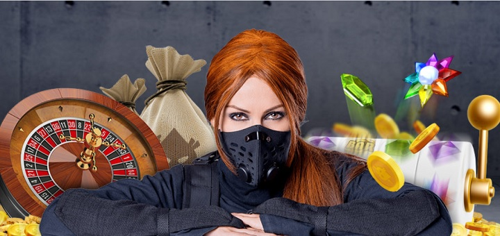 cashdrop hos ninja casino