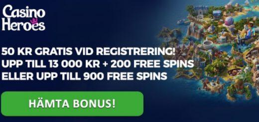 casino heroes ny bonus