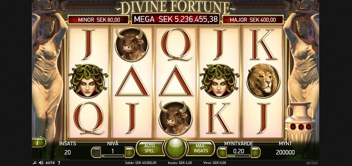 Wild Blood Spelautomat - Spela gratis direkt online