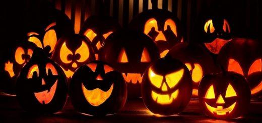 halloween spelautomater