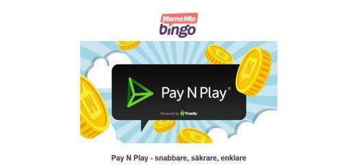 mamamia pay n play
