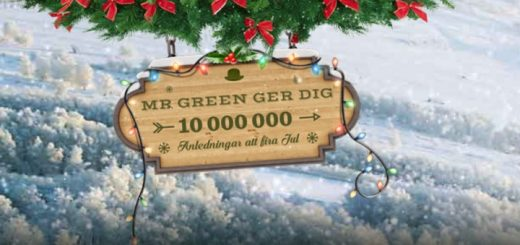 mr green julkalender 2017