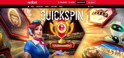 quickspin cash turnering