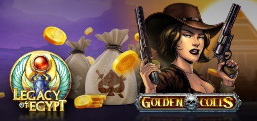skattjakt hos ninja casino