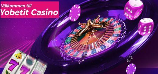 yobetit nytt casino